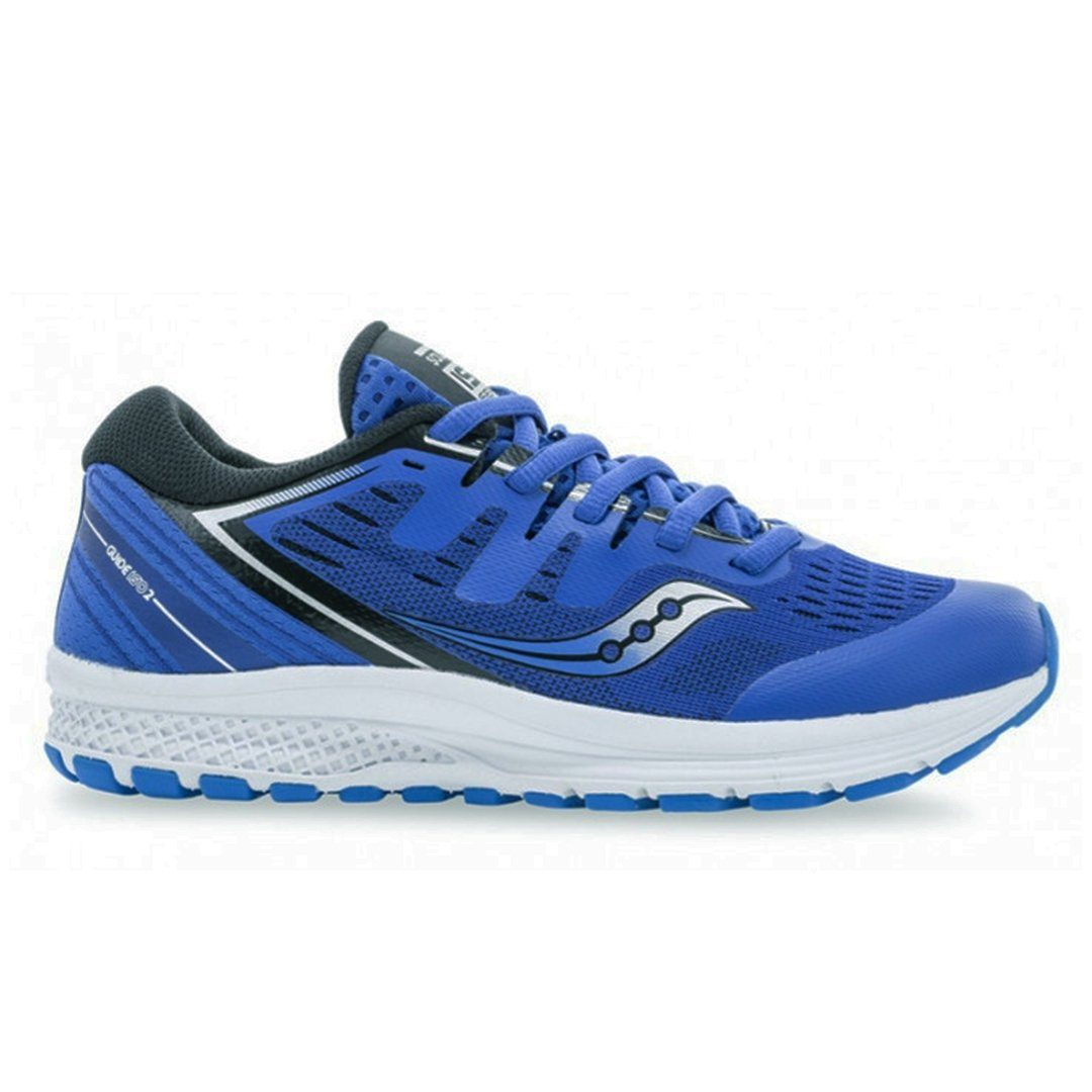 Saucony Kids S-Guide ISO 2 - Blue SP-Footwear-KidsBoys Saucony
