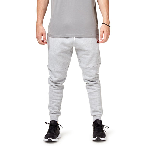 Saucony Tech Fleece Pant 2 - Grey Apparel Saucony