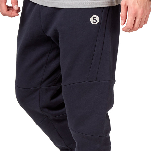 Saucony Tech Fleece Pant 2 - Navy Apparel Saucony