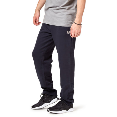 Saucony Straight Pant 2 - Navy Apparel Saucony