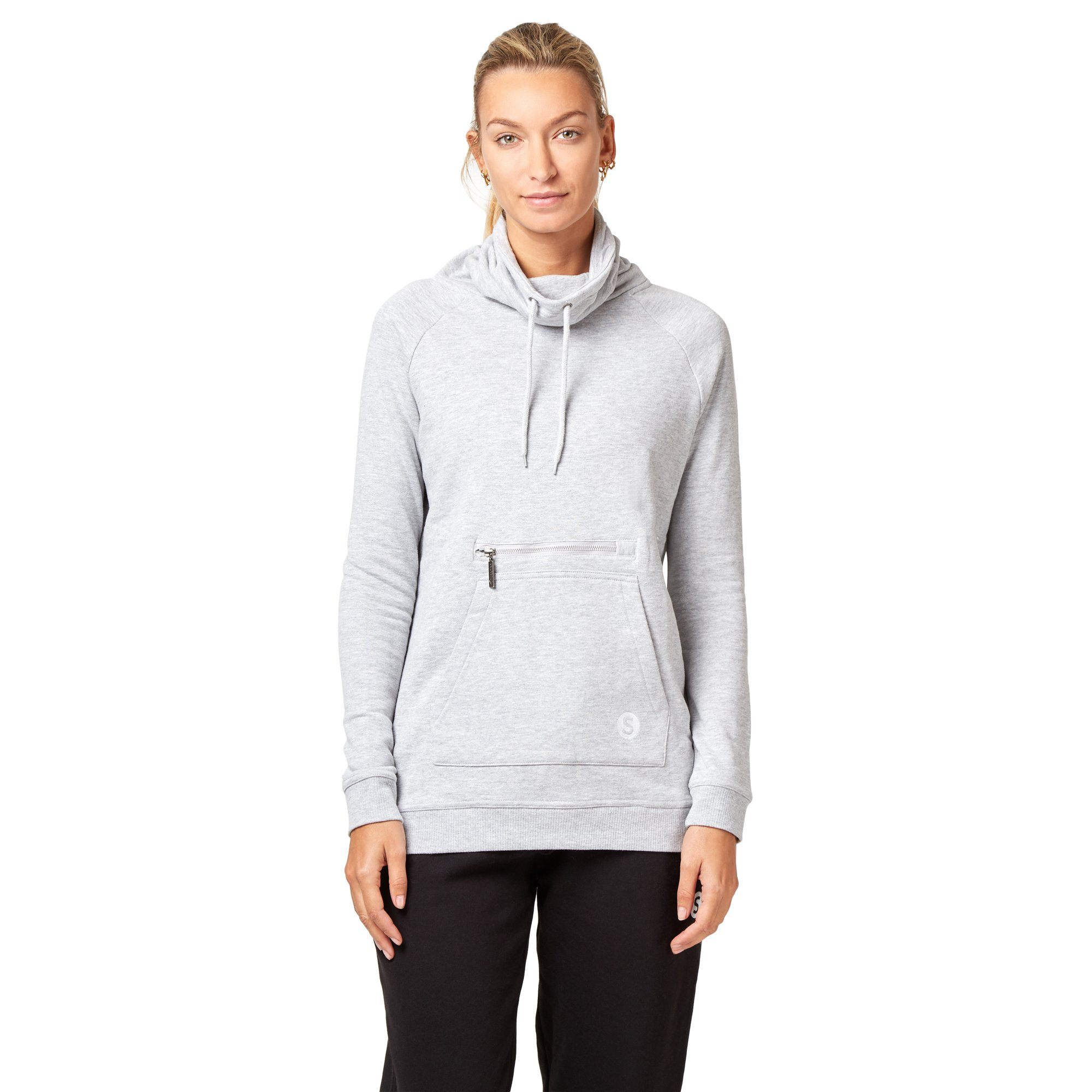 Saucony Basic Punnel - Grey Apparel Saucony
