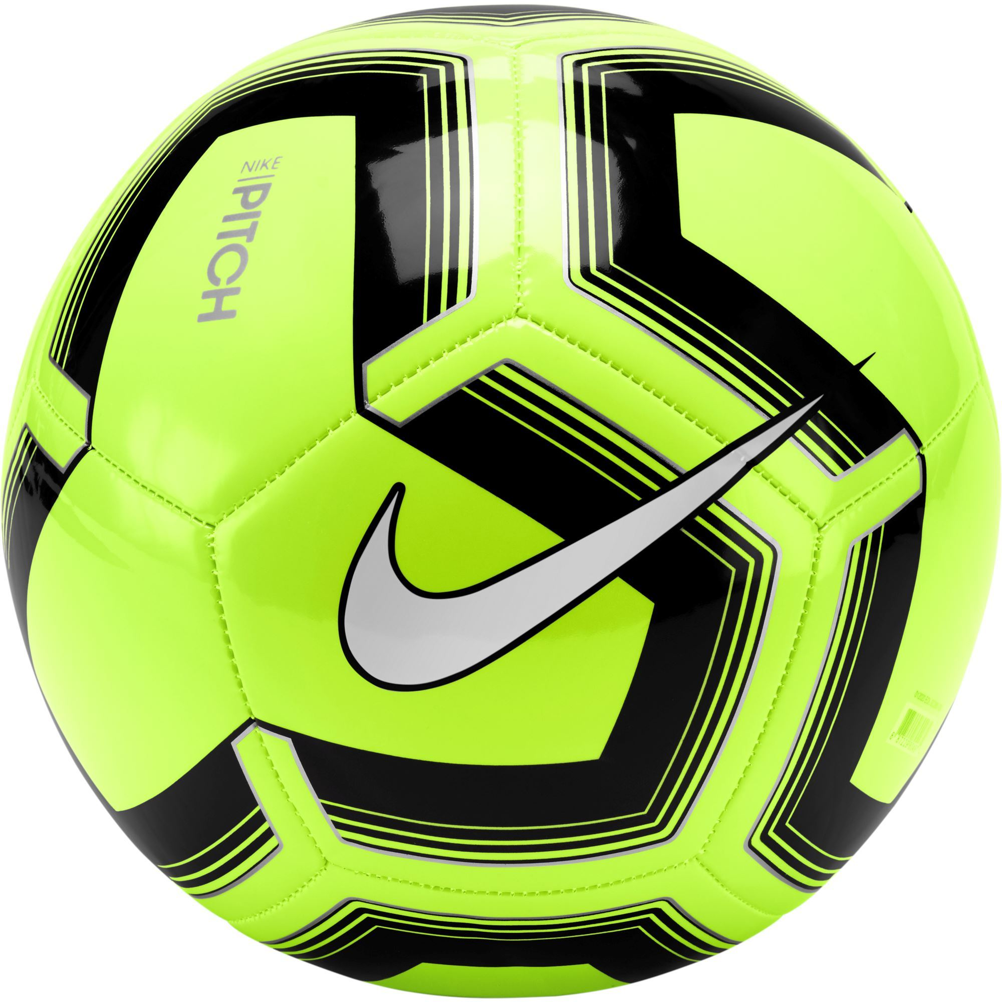 Nike Pitch Soccer Ball - Size 4 SP-Balls-Soccer Nike