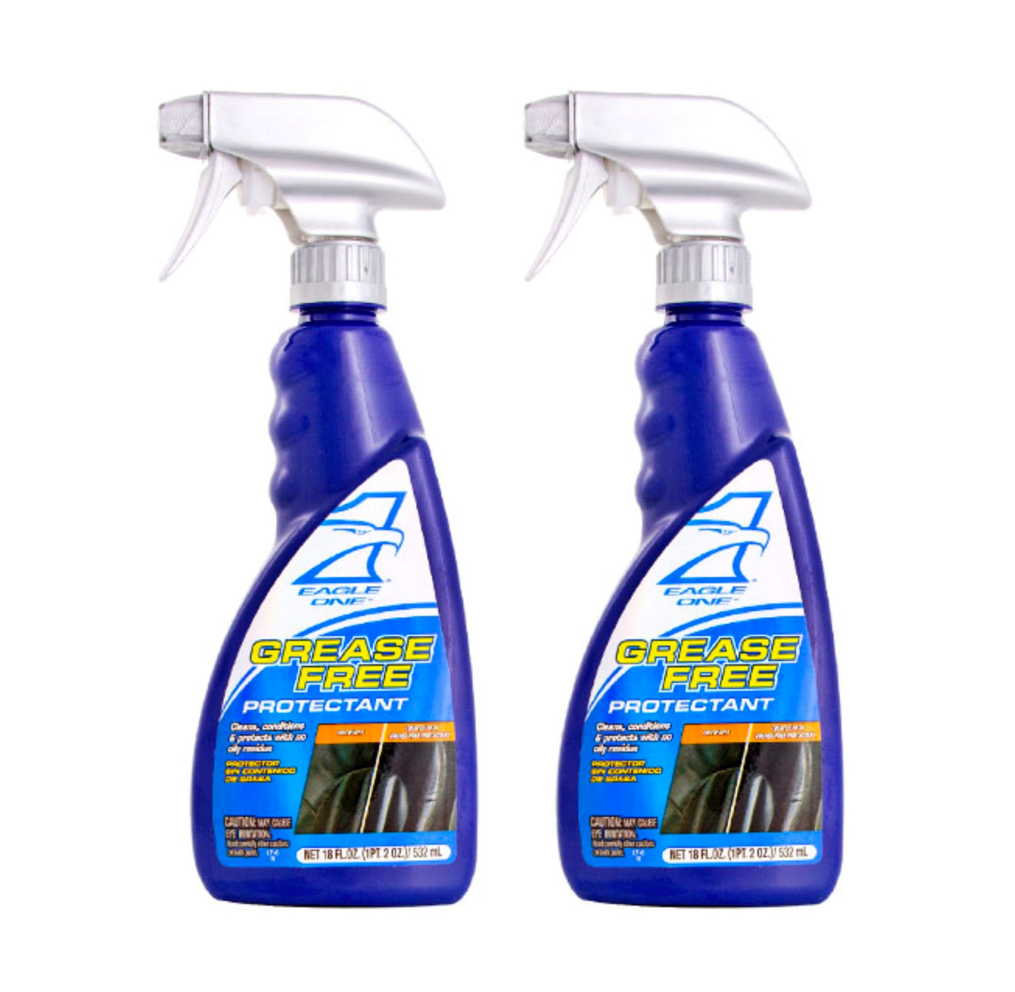 Eagle One - Grease Free Protectant Home Eagle One