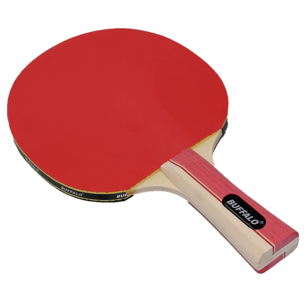 Buffalo Sports Double Happiness International 2002 Table Tennis Bat (CATAMOUNT) SP-Equipment Buffalo Sports