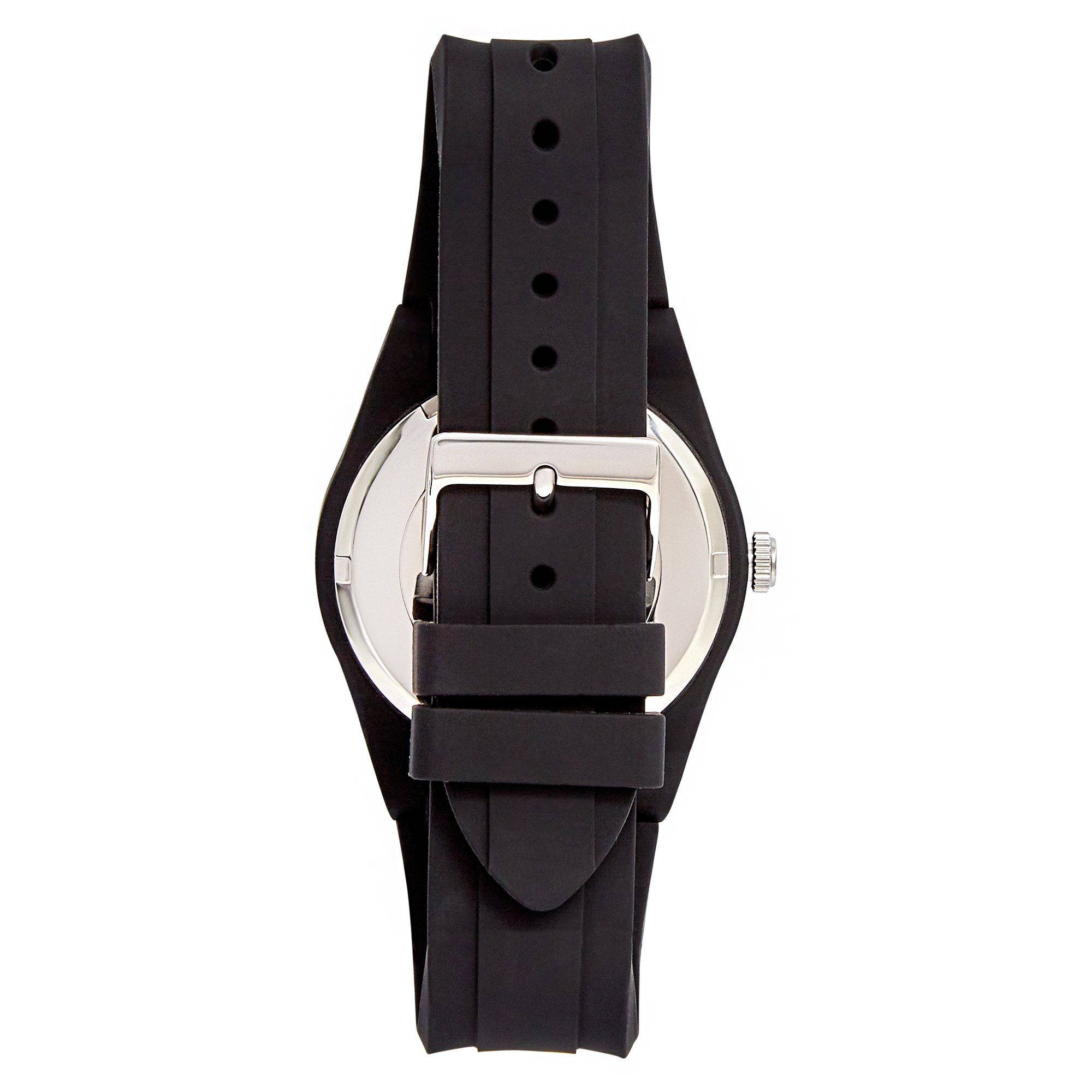 Guess Retro Pop Blk Blk Silc Watches Isbister & Co Wholesale