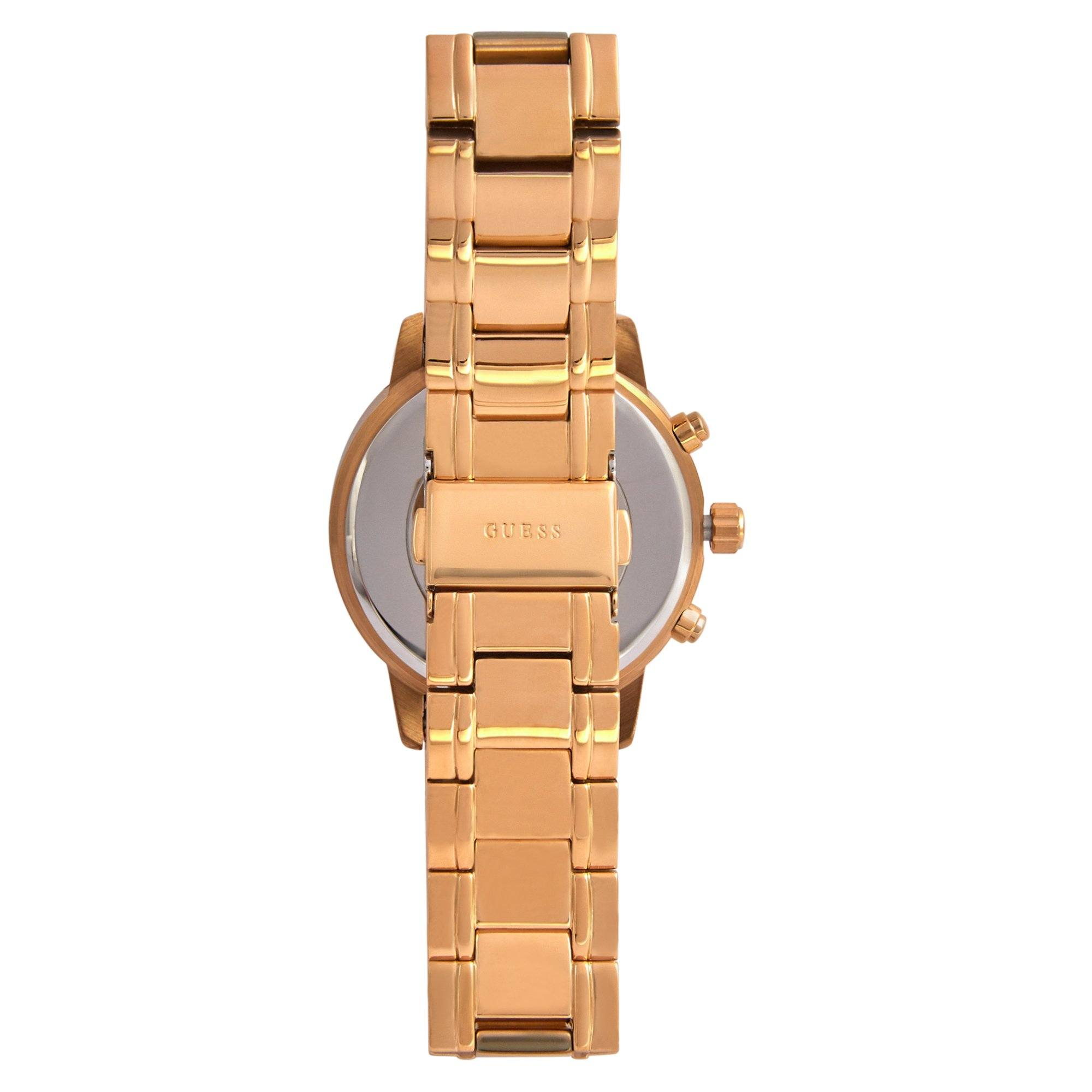 Guess Sunny Gold Bracelet Watch Watches Isbister & Co Wholesale