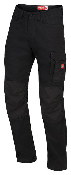 Hard Yakka Y02202 Legends Pant - Black