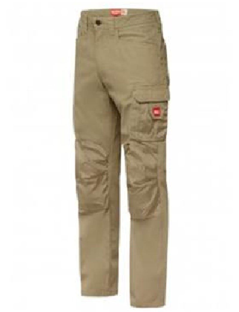 HARD YAKKA LEGENDS PANT - KHAKI Workwear Hard Yakka