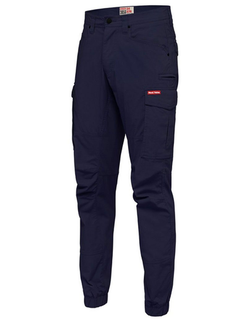 3056 UTILITY RIPSTOP PANT WITH CUFF Workwear Hard Yakka
