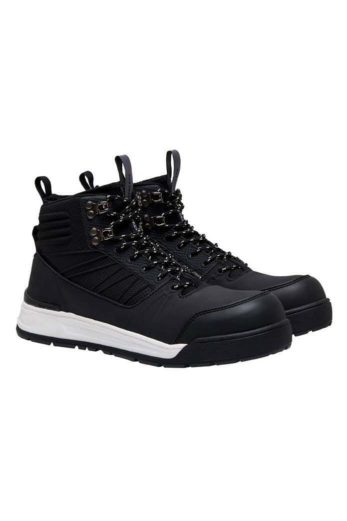 HARD YAKKA NEO WORK BOOT 1.0 BLACK Workwear Hard Yakka