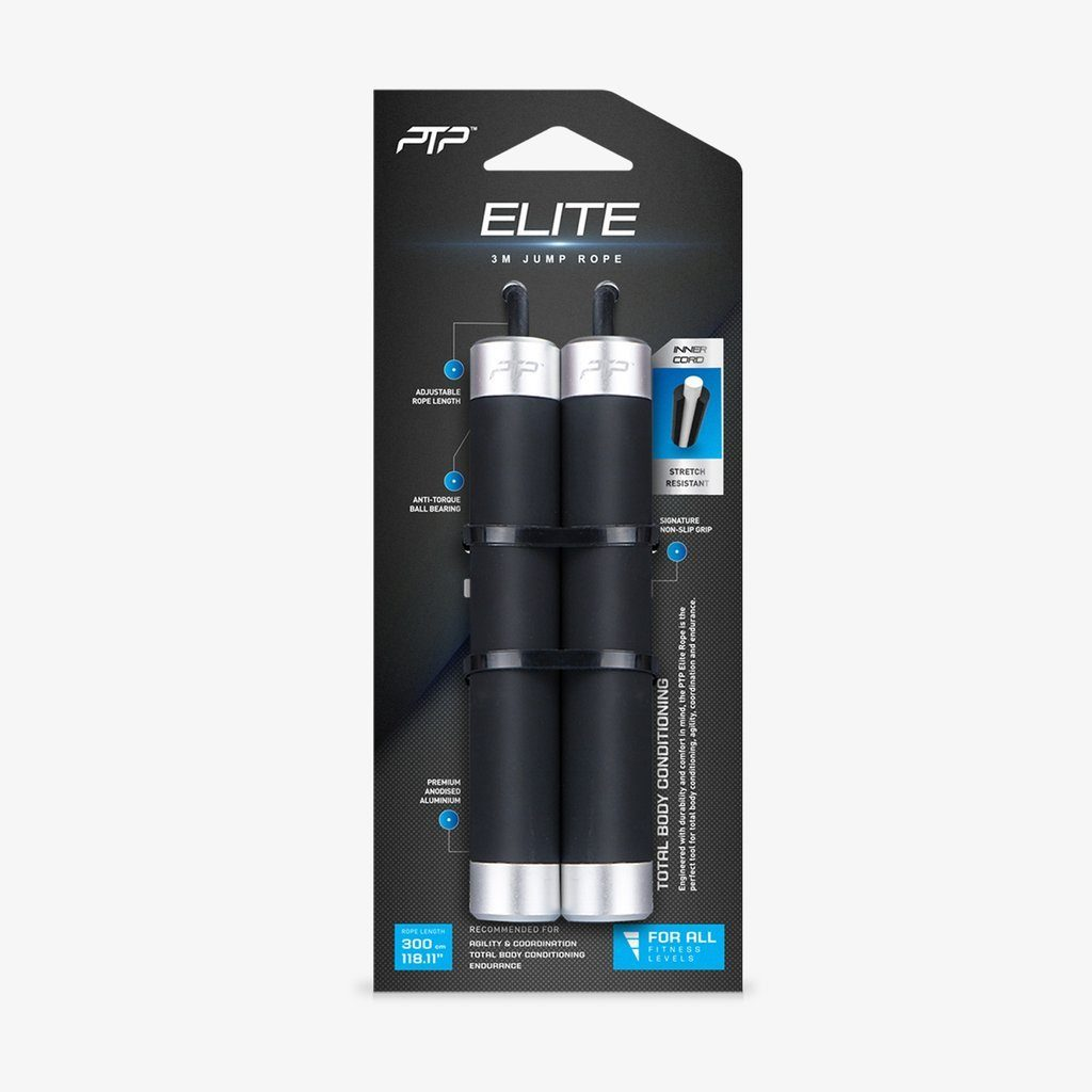 PTP Elite Jump Rope SP-EquipmentRecovery PTP