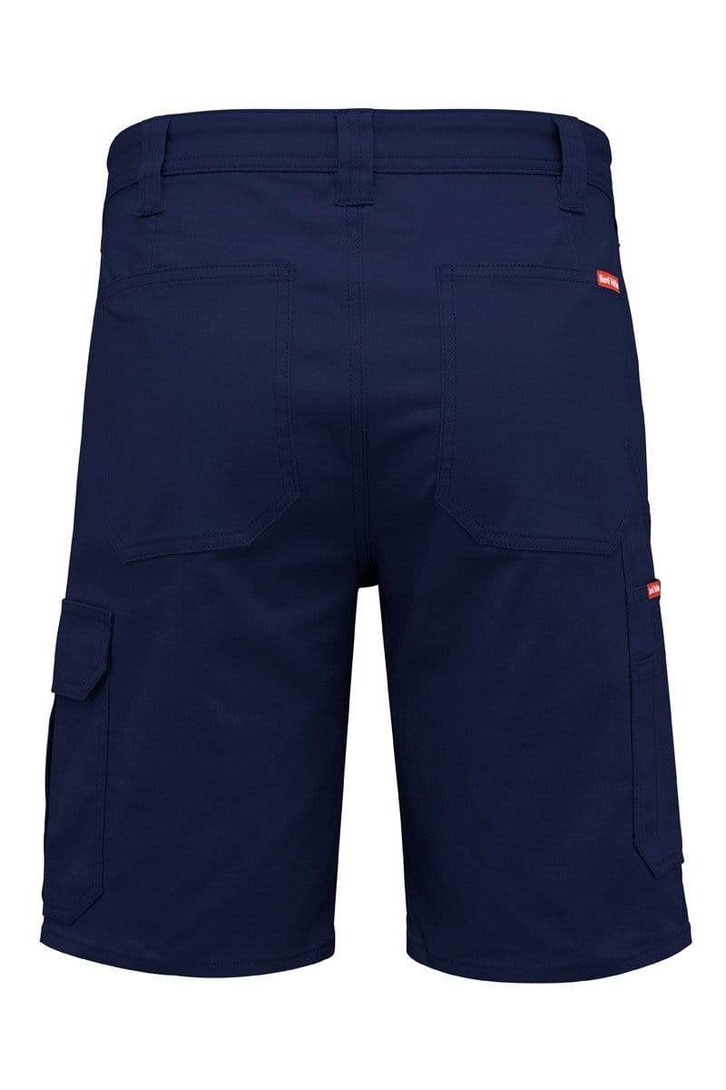 Hard Yakka Core Stretch Short - Navy