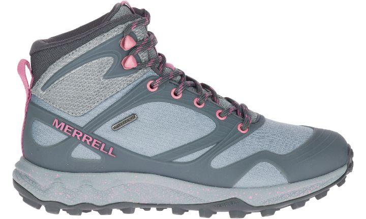 Merrell Women's Altalight Waterproof - Monument SP-Footwear-Womens Merrell
