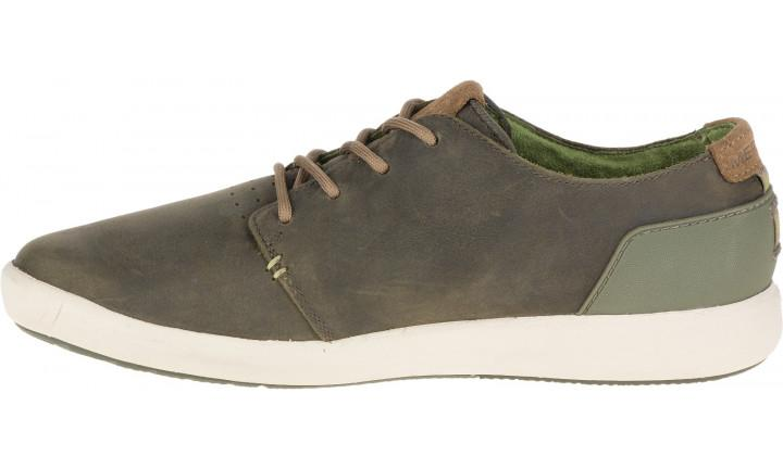 Merrell Men's Freewheel Lace - Dark Olive SP-Footwear-Mens Merrell