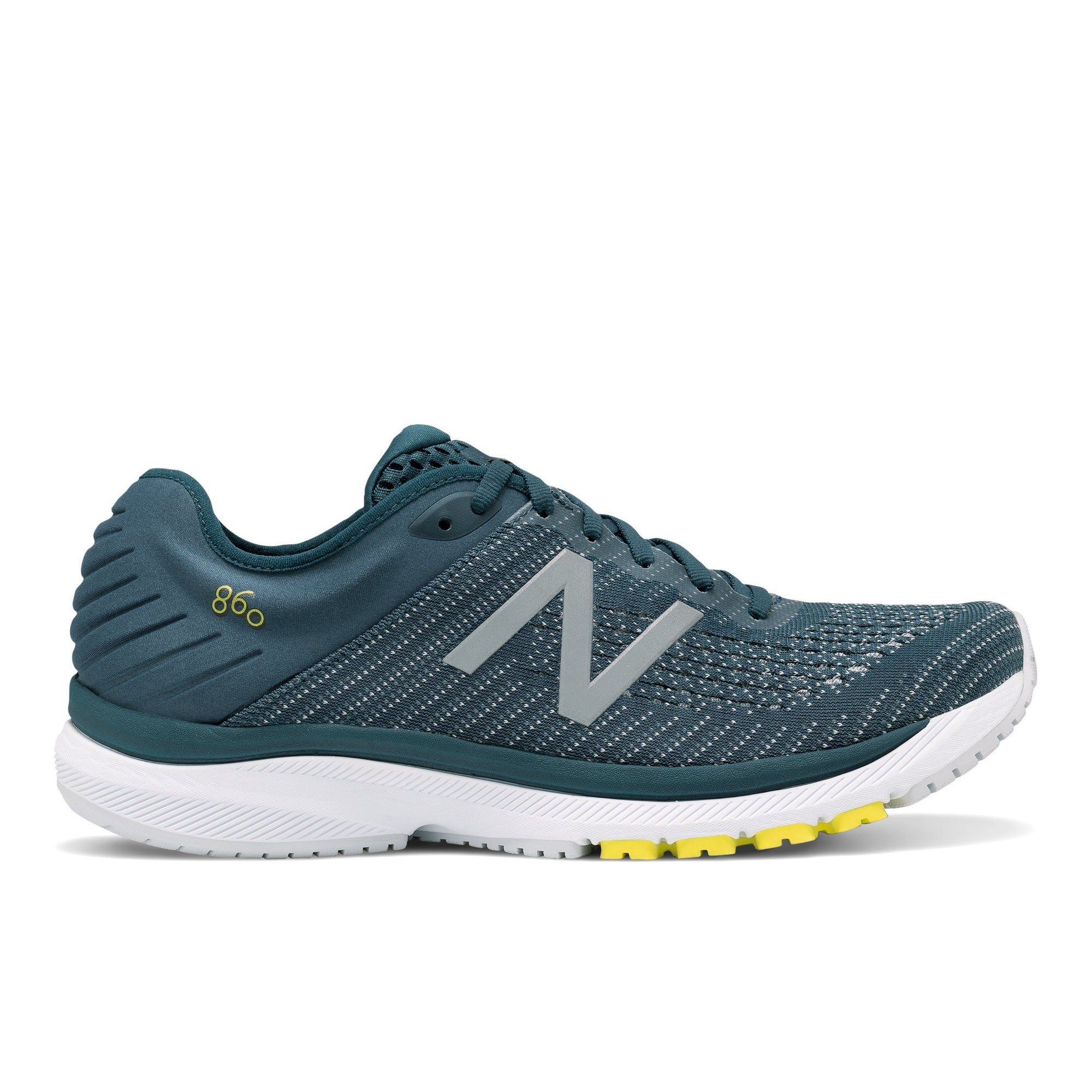 New Balance Mens 860v10 - Petrol SP-Footwear-Mens New Balance