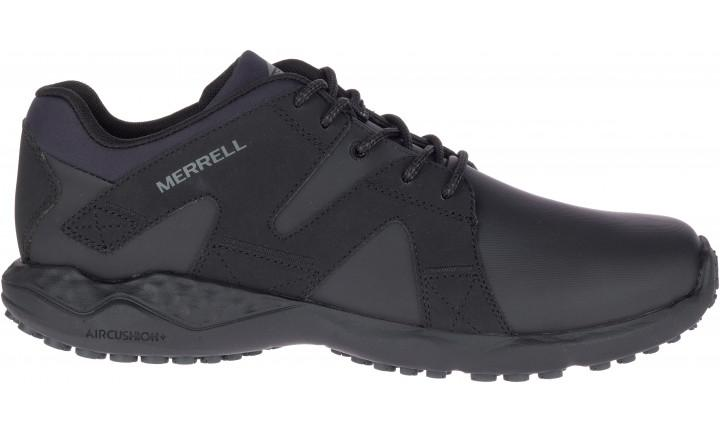 Merrell 1SIX8 Pro SR Mens - Black SP-Footwear-Mens Merrell