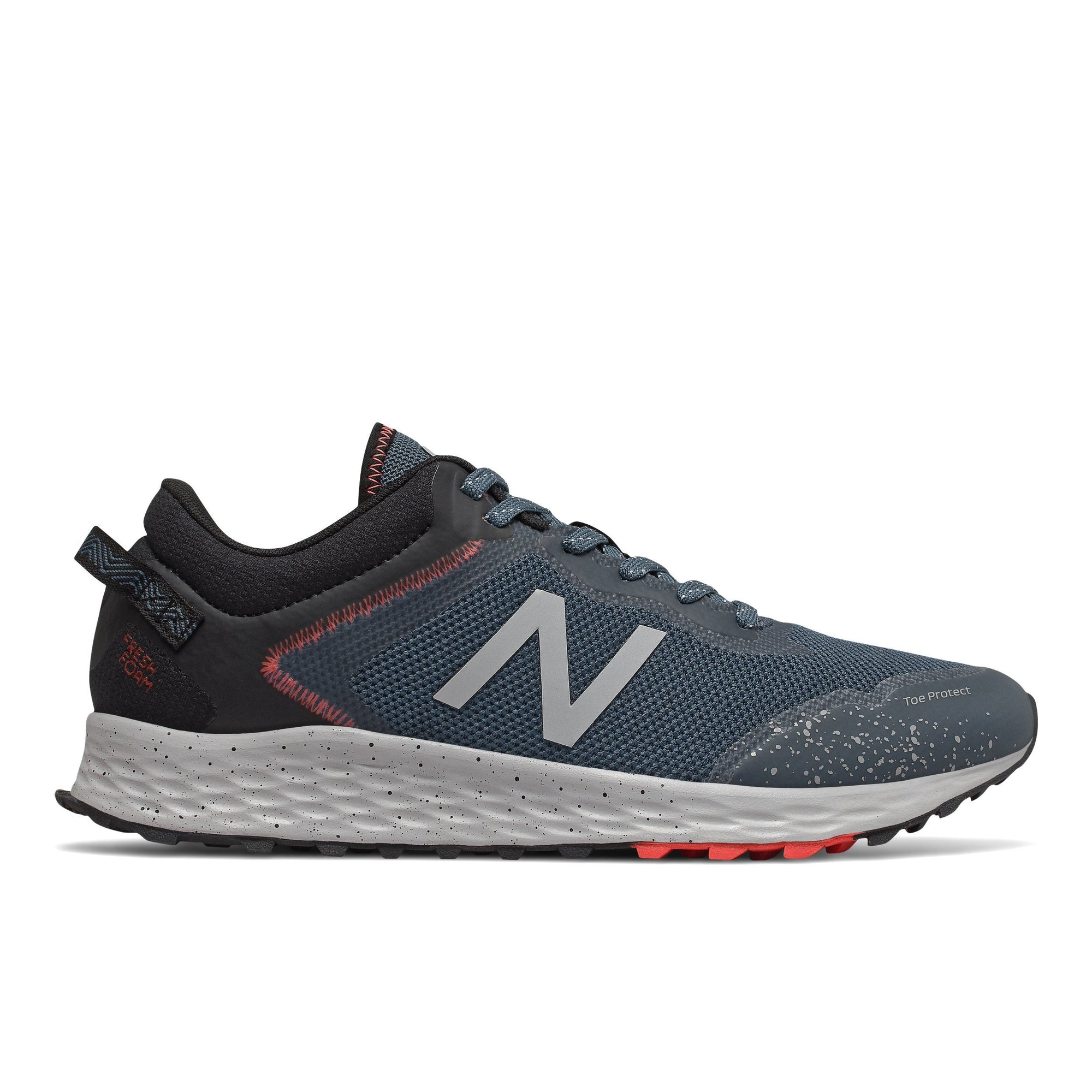 New Balance Mens Fresh Foam Arishi - Petrol SP-Footwear-Mens New Balance