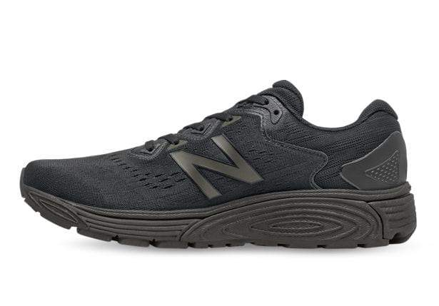 New Balance Men's Vaygo Running Shoe - Black/Black SP-Footwear-Mens New Balance