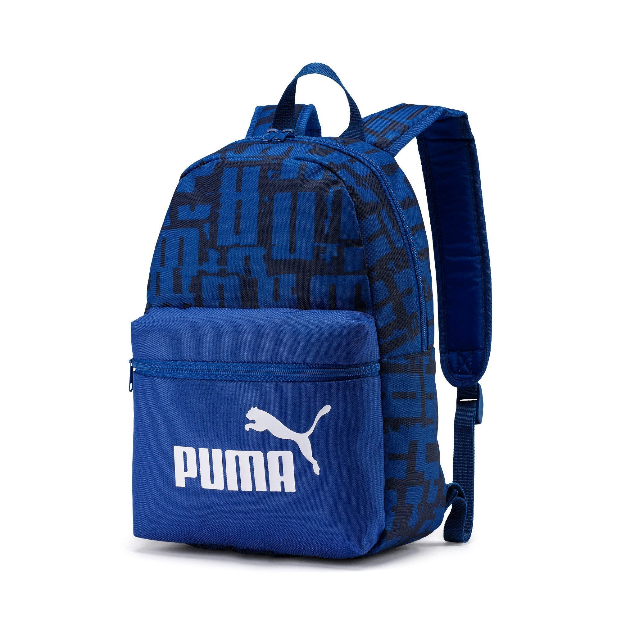 Puma Phase Small Backpack - Galaxy Blue/Peacoat SP-Accessories-Bags Puma