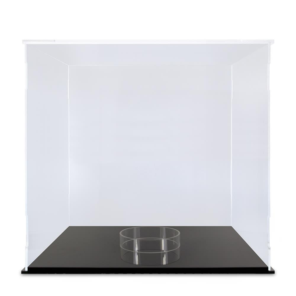 Spalding Basketball Perspex Display Case