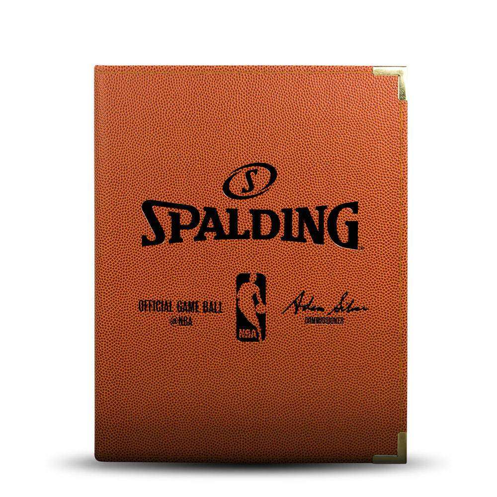 Spalding NBA Folder (A4) SP-Accessories Spalding