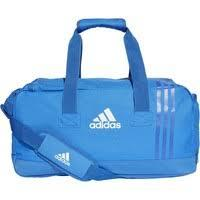 Adidas Tiro TB - Blue/White - Size S SP-Accessories-Bags Adidas