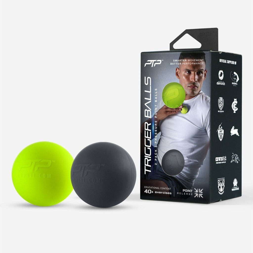 PTP Trigger Balls Combination Pack SP-EquipmentRecovery PTP
