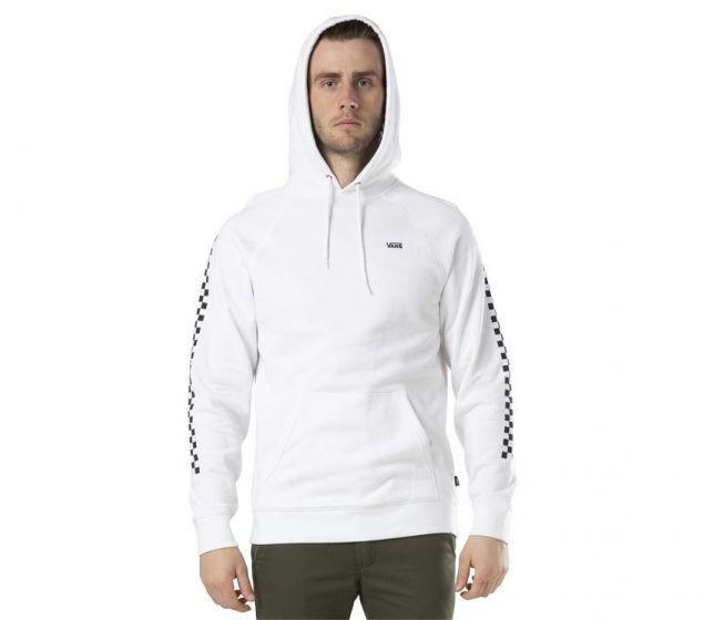 Vans Versa Hoodie - White Checkerboard SP-ApparelFleece-Mens Vans
