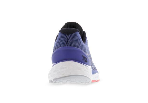 New Balance Womens Fresh Foam 880v10 - Blue/Purple