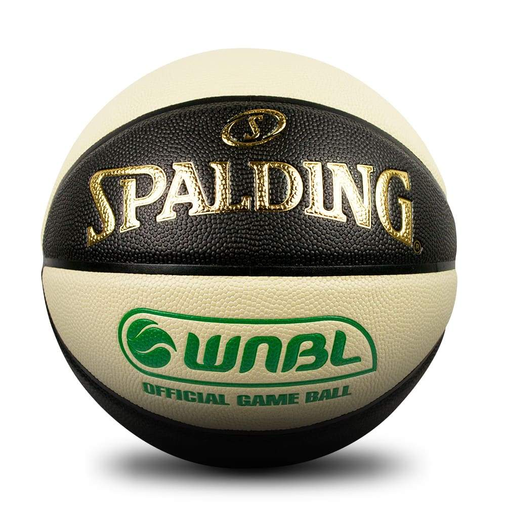 Spalding WNBL Official Game Ball (2020/2021) - Size 6 SP-Balls Spalding