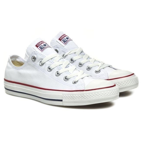 CONVERSE ALL STARS - OPTICAL WHITE