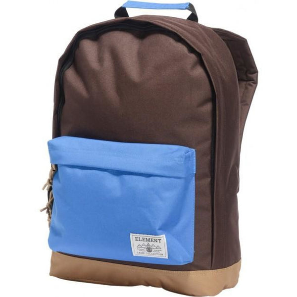 ELEMENT BEYOND BACKPACK - BROWN