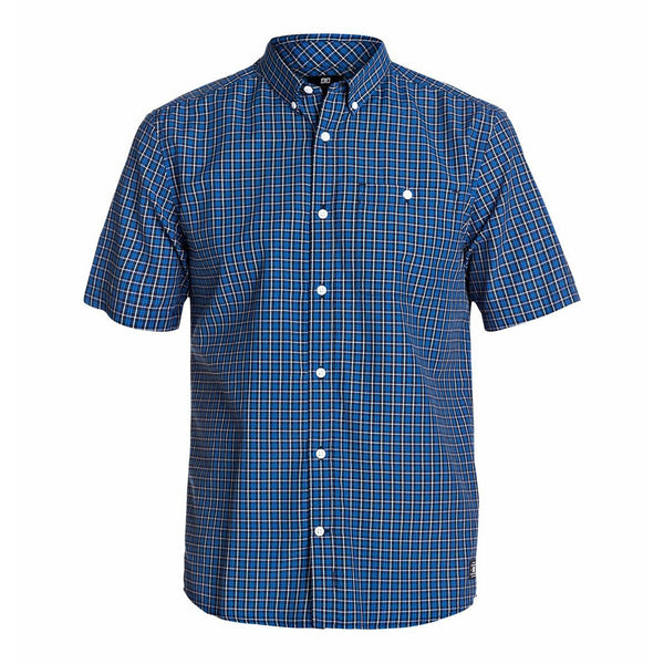 DC ATURA SHORT SLEEVE SHIRT