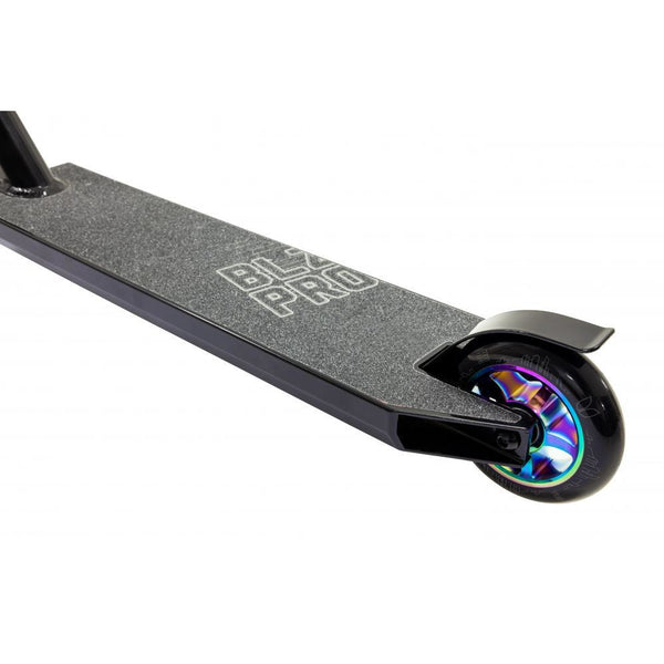 BLAZER PRO OUTRUN FX COMPLETE SCOOTER NEO CHROME - 500MM