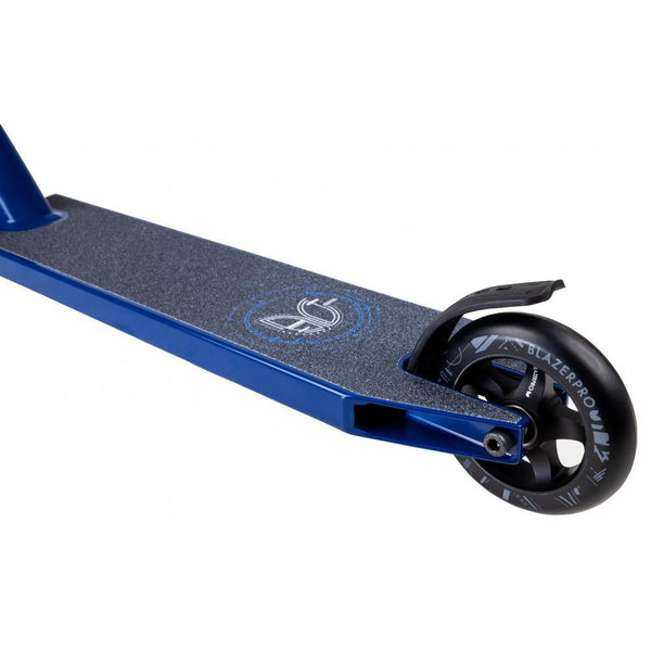 BLAZER PRO NEXUS COMPLETE SCOOTER BLUE - 520MM