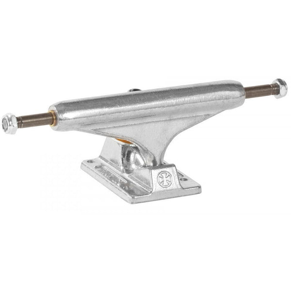 INDEPENDENT HOLLOW STAGE 11 REYNOLDS SILVER SKATEBOARD TRUCKS