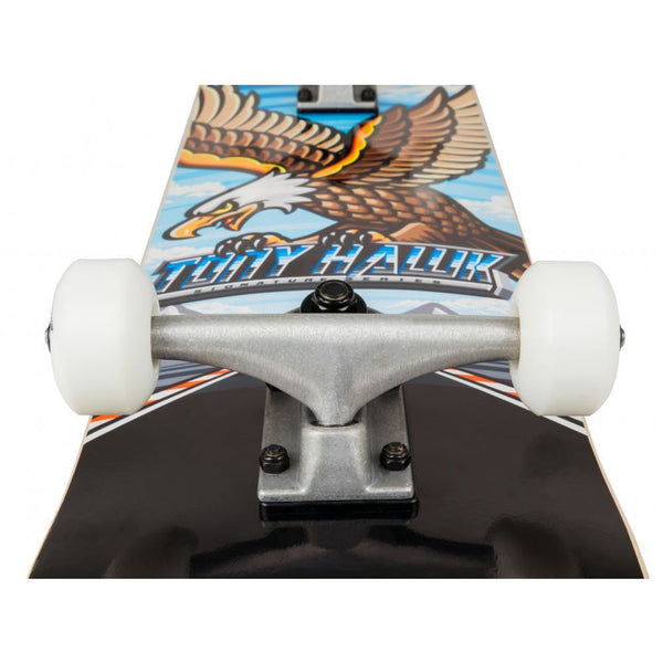 TONY HAWK SS 180 OUTRUN COMPLETE SKATEBOARD