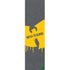 MOB WU-TANG CLAN STENCIL GRAPHIC GRIPTAPE - MULTI