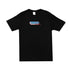 RIPNDIP NERMHOG T-SHIRT - BLACK