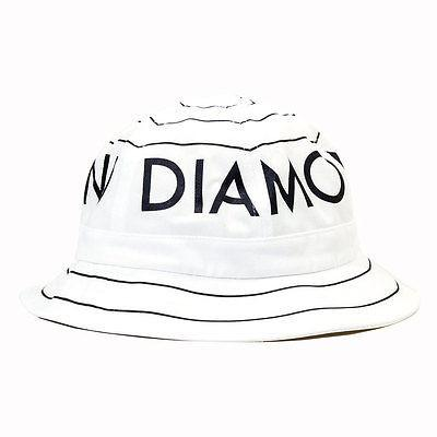 DIAMOND SUPPLY CO IXTAPA BUCKET HAT