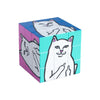 RIPNDIP LORD NERMAL MINI RUBIK'S CUBE - MULTI