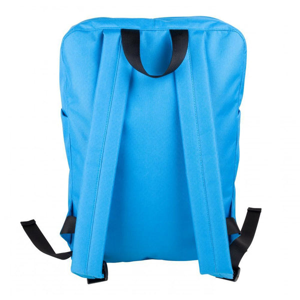SANTA CRUZ OPUS DOT STRIPES BACKPACK - CYAN BLUE
