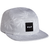 HUF PLANTLIFE VOLLEY 5 PANEL - WHITE