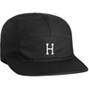 HUF SUMMIT VOLLEY 5 PANEL - BLACK