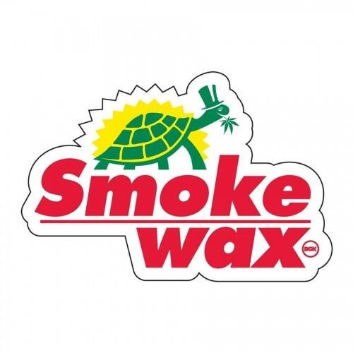 DGK SMOKE WAX STICKER