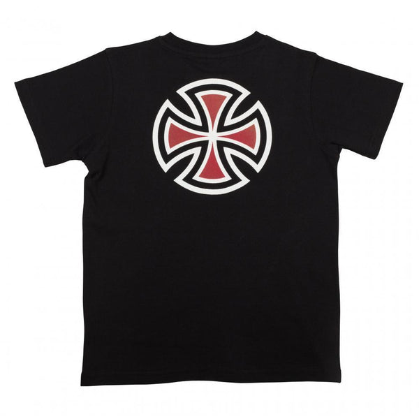 INDEPENDENT BAR CROSS YOUTH T-SHIRT