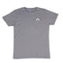 RIPNDIP LORD NERMAL POCKET T-SHIRT - HEATHER GREY