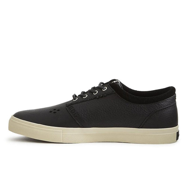 DIAMOND VERMONT SKATEBOARD SHOES - BLACK