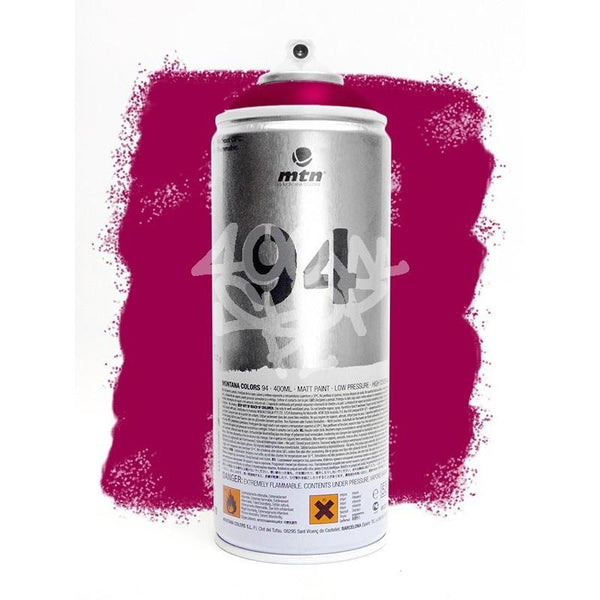MTN94 - ACAI RED