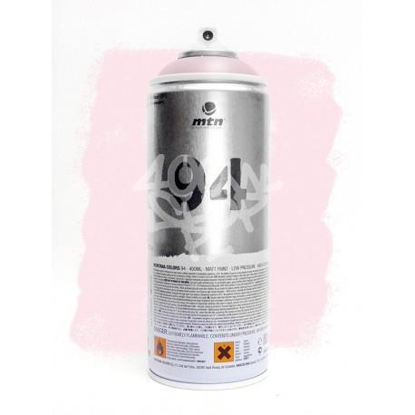 MTN 94 SPRAY PAINT - SUPERNOVA PINK